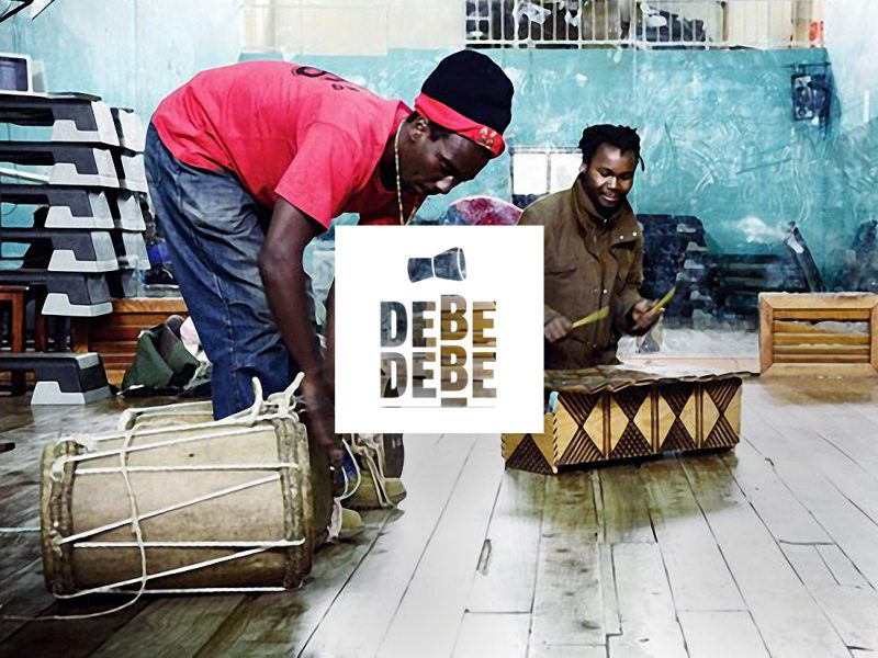 Bold Creative Agency Auckland: DebeDebe Creative