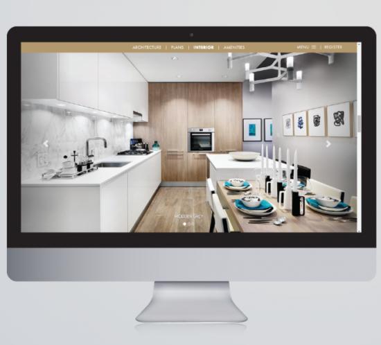 website design hamilton brentwood