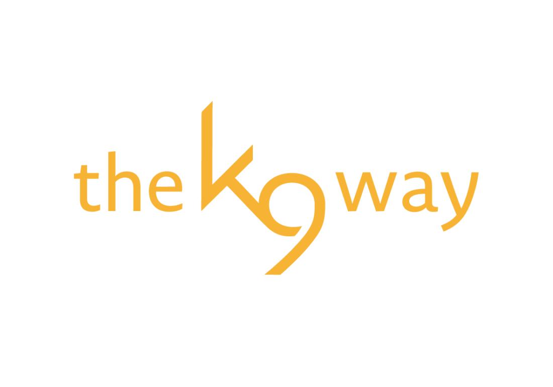 logo design nz thek9way-02