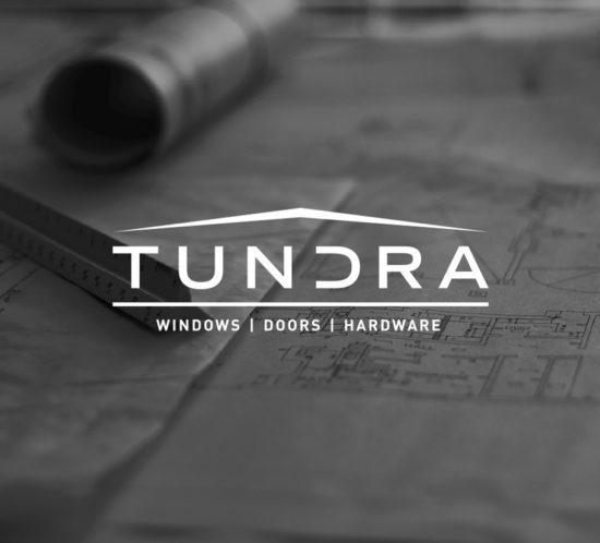 Bold Creative Agency Auckland: Tundra Logo