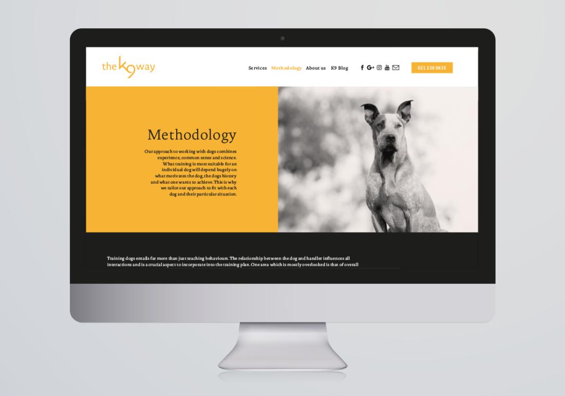 raglan graphic design thek9way
